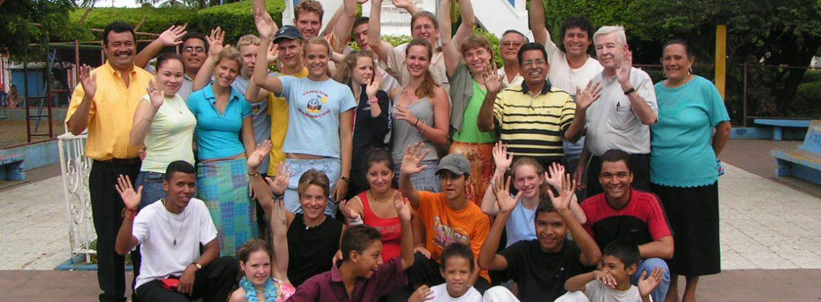 Teaserbild für den Jahresrückblick 2005