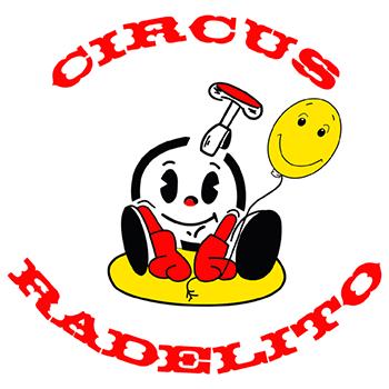 Logo Schulcircus Radelito